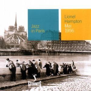 Mai 1956 - Hampton Lionel - Musik - JAZZ - 0044001388026 - 14/3-2008