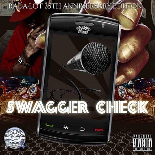 Swagger Check / Various - Swagger Check / Various - Musik - RPAL - 0044003102026 - October 5, 2010