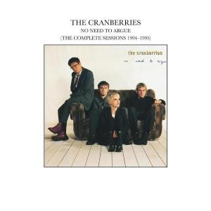 No Need to Argue - The Cranberries - Musik - ISLAND - 0044006309026 - 20/6-2002