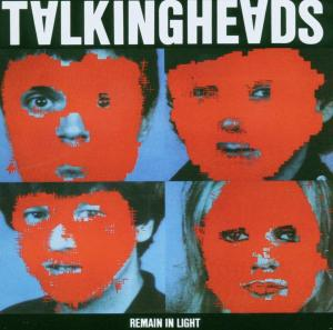 Remain in Light - Talking Heads - Musik - WEA - 0081227330026 - 3/6-2008