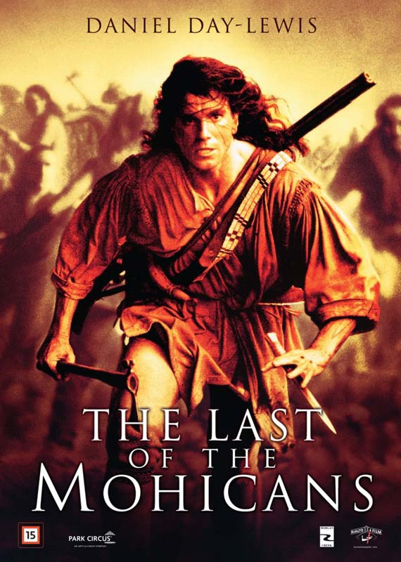 The Last Of The Mohicans -  - Film -  - 5709165726026 - August 27, 2020