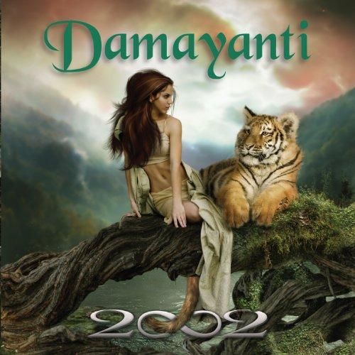 Damayanti - 2002 - Musik - Galactic Playground Music - 0043397012027 - 26/7-2012