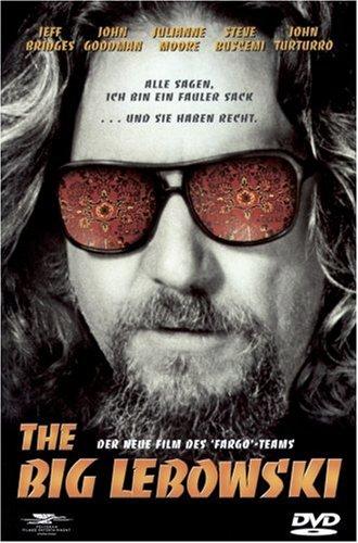 Big Lebowski - Movie - Film - UNIVERSAL PICTURES - 0044005507027 - 1/8-2004