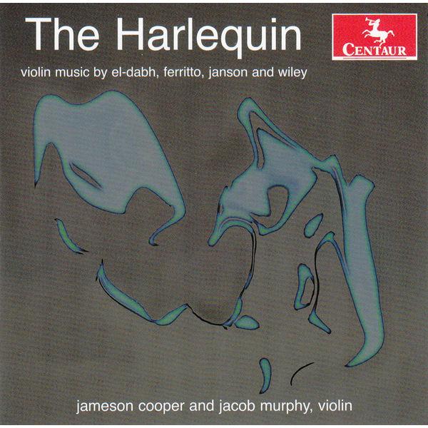 Harlequin - Wiley / Cooper,jameson - Musik - Centaur - 0044747331027 - January 28, 2014