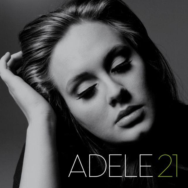 21 - Adele - Musik - Vital - 0634904052027 - 24/1-2011