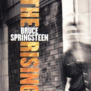 The Rising - Bruce Springsteen - Musik - COLUMBIA - 5099750800027 - 29/7-2002