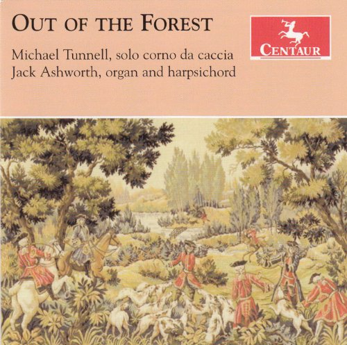 Out of the Forest - V/A - Musik - CENTAUR - 0044747321028 - 15/10-2012