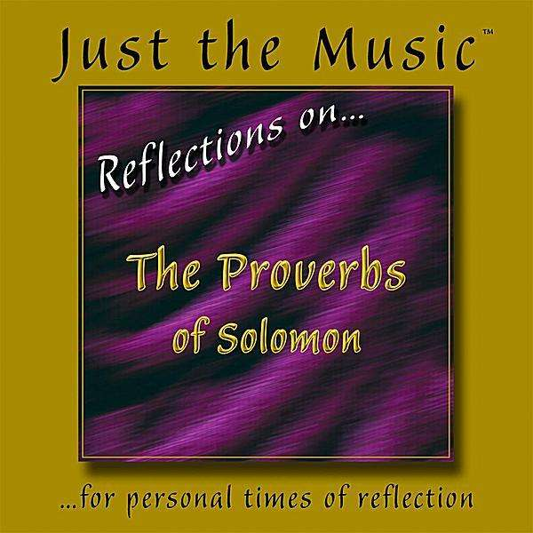 Just the Music from Reflections on the Proverbs of - Matt Johnson - Musik - Dolce & Nuit Productions - 0045011481028 - November 9, 2010