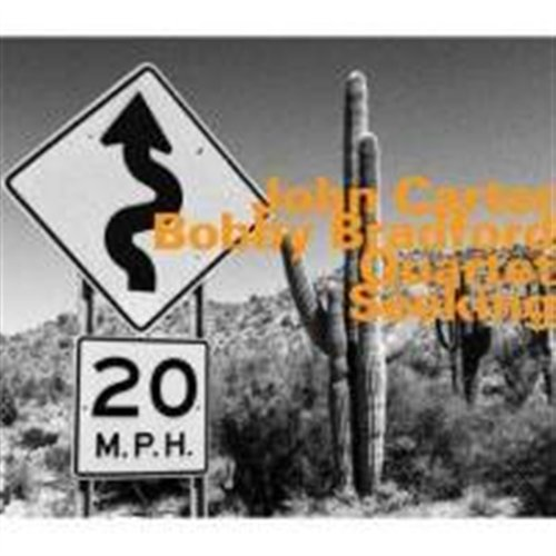 Seeking - Carter, John & Bobby Bradford -Quartet- - Musik - HATOLOGY - 0752156062028 - November 16, 2006