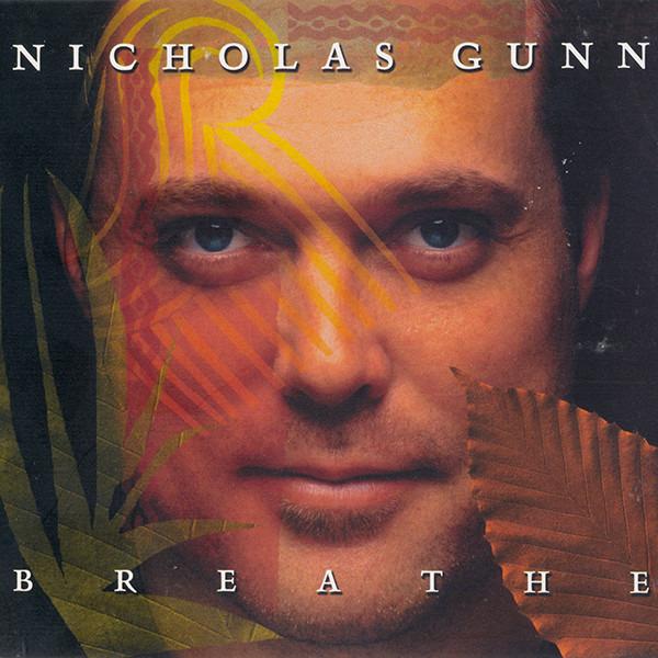 Nicholas Gunn - Breathe - Nicholas Gunn - Musik - Gemini Sun Records - 0753223406028 - September 28, 2004
