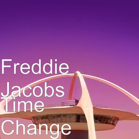 Time Change - Fred Jacobs - Musik - M/Art Music - 0753371169028 - July 1, 2003