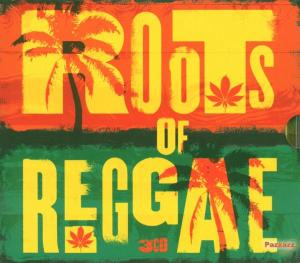 Roots of Reggae - V/A - Musik - PAZZAZZ - 0883717019028 - 15/8-2018
