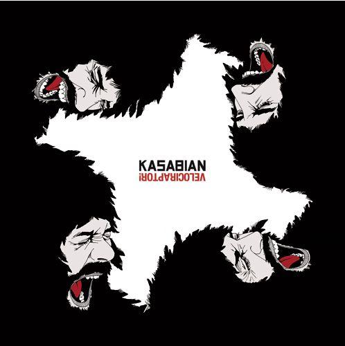 Velociraptor! - Kasabian - Musik - Sony Owned - 0886979335028 - September 19, 2011