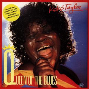 Queen Of The Blues - Koko Taylor - Musik - ALLIGATOR - 0014551474029 - June 30, 1990