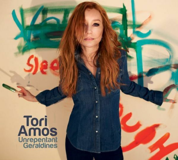 Unrepentant Geraldines - Tori Amos - Musik - MERCURY - 0028948109029 - May 12, 2014