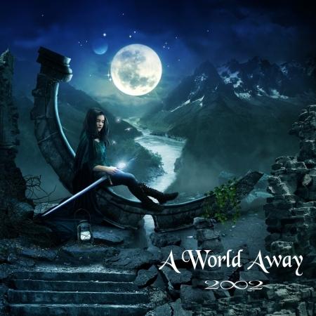 World Away - 2002 - Musik - Galactic Playground Music - 0043397021029 - September 7, 2018