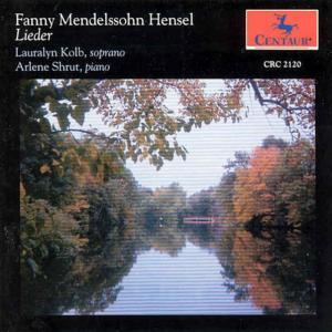 Lieder - Kolb / Schrut - Musik - CENTAUR - 0044747212029 - 30/4-2014