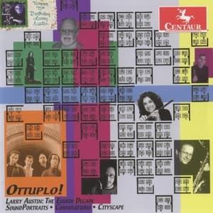 Cdcm Computer Music Series Vol.35 - V/A - Musik - CENTAUR - 0044747283029 - 21/3-2012