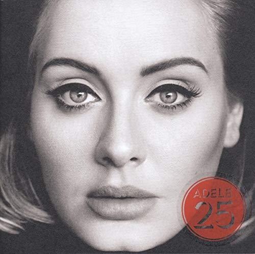 25 - Adele - Musik - XL RECORDINGS - 0634904074029 - 20/11-2015