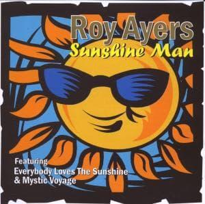 Sunshine Man - Roy Ayers - Musik - AIM - 0752211108029 - February 28, 2020