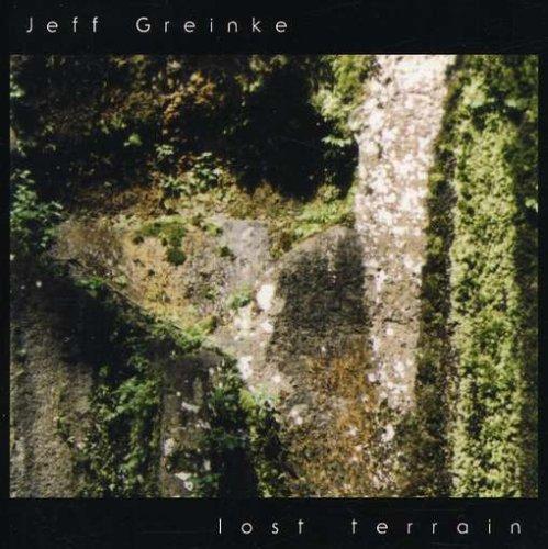 Lost Terrain - Jeff Greinke - Musik - CDB - 0753907123029 - May 9, 2006