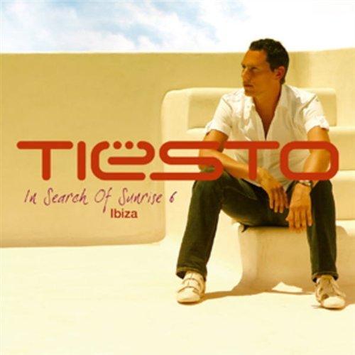 In Search of Sunrise 6 - DJ Tiesto - Musik - BLACK HOLE - 8715197021029 - September 11, 2007