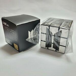 LOGO CUBE - BTS - Merchandise -  - 8809743194029 - May 1, 2021