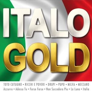 Italo Gold - V/A - Musik - MCP - 9002986469032 - August 16, 2013