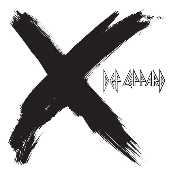 X - Def Leppard - Musik - UMC/MERCURY - 0602508180033 - June 11, 2021