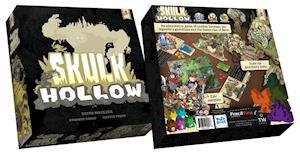 Skulk Hollow -  - Brætspil -  - 0752830256033 - October 1, 2019