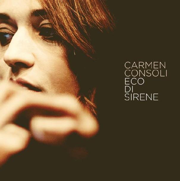Eco Di Sirene - Carmen Consoli - Musik - NARCISO RECORDS - 0602567528036 - April 13, 2018