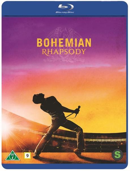 Bohemian Rhapsody -  - Film -  - 7340112747039 - 18. mars 2019