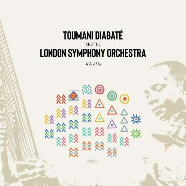 Kôrôlén - Toumani Diabaté and London Sym - Musik - BMG Rights Management LLC - 4050538647044 - 7/5-2021