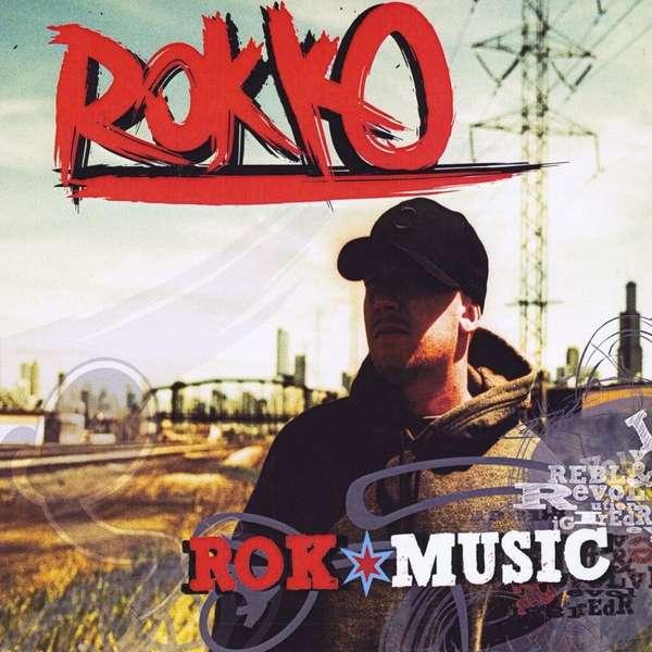 Rok Music - Rokko - Musik - None - 0045635839045 - 9/2-2013