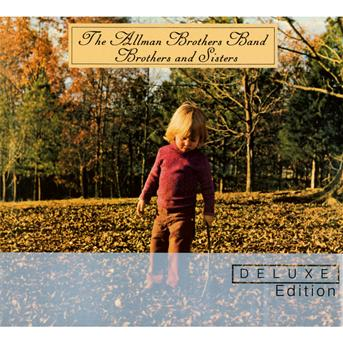 Brothers and Sisters - The Allman Brothers Band - Musik -  - 0602537288045 - 7/7-2013