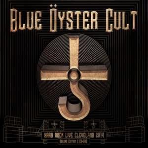 Hard Rock Live Cleveland 2014 - Blue Öyster Cult - Musik - FRONTIERS - 8024391101049 - 24/1-2020