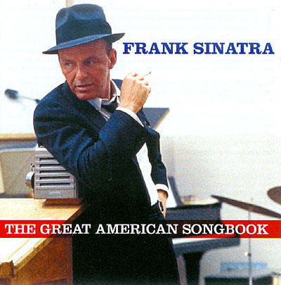 Great American Songbook - Frank Sinatra - Musik - NOT NOW MUSIC - 5060143492051 - 5/2-2007