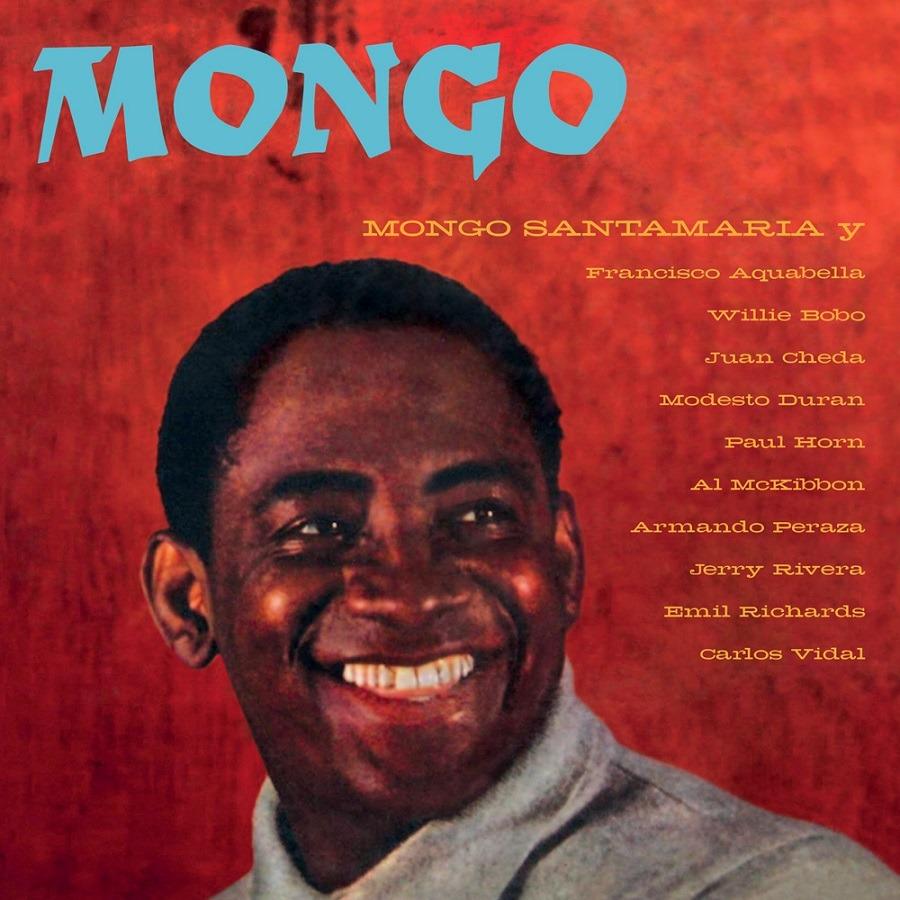 Mongo - Mongo Santamaria - Musik - HONEYPIE - 7427244912051 - June 25, 2021