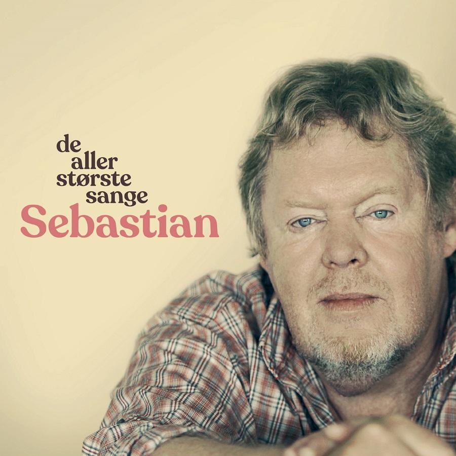 De Allerstørste Sange - Sebastian - Musik -  - 7332181097054 - 29/11-2019