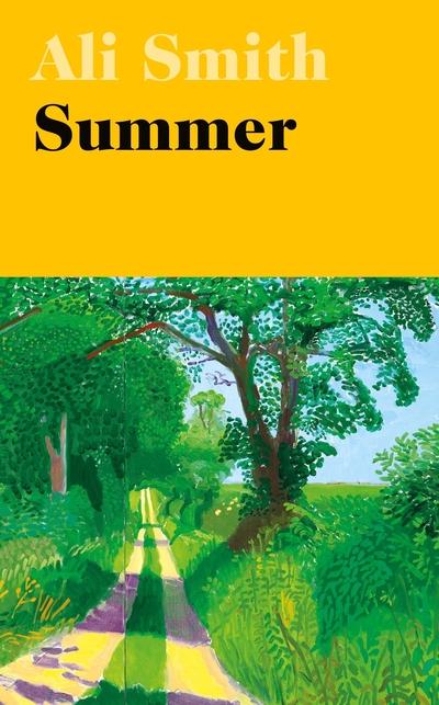 Summer - Seasonal Quartet - Ali Smith - Bøger - Penguin Books Ltd - 9780241207062 - 6. august 2020