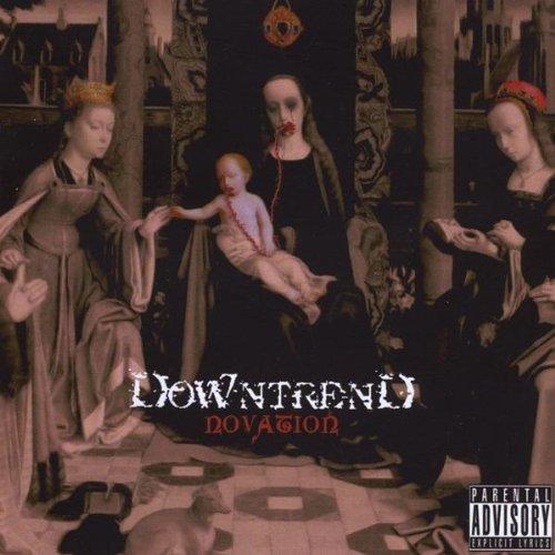 Novation - Downtrend - Musik -  - 0753182169064 - October 27, 2009