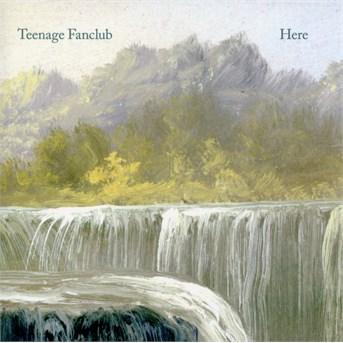 Here - Teenage Fanclub - Musik - PEMA - 5053760024064 - 9/9-2016