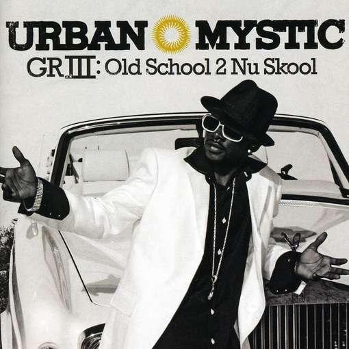 Ghetto Revelations Iii:old - Urban Mystic - Musik - SOUL/R&B - 0044003994065 - 28/4-2009