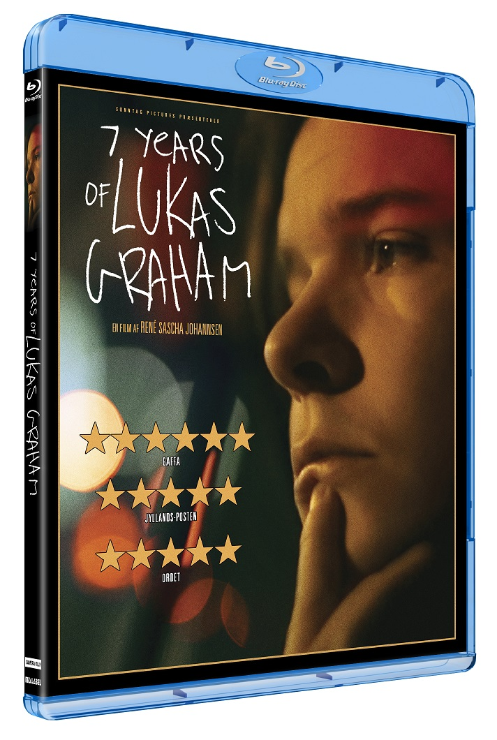 7 Years of Lukas Graham -  - Film -  - 5705535066068 - March 23, 2021