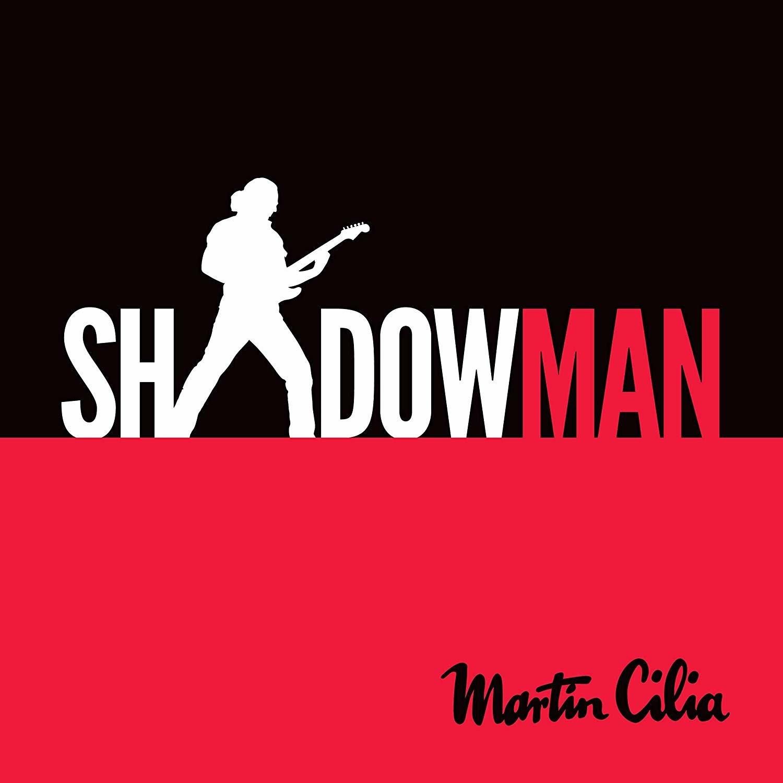 Shadowman - Martin Cilia - Musik - BMBRA - 0752830277069 - April 12, 2019