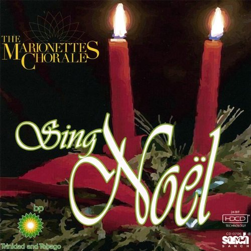 Sing Noel - Marionettes Chorale - Musik - CD Baby - 0752864007069 - January 15, 2008