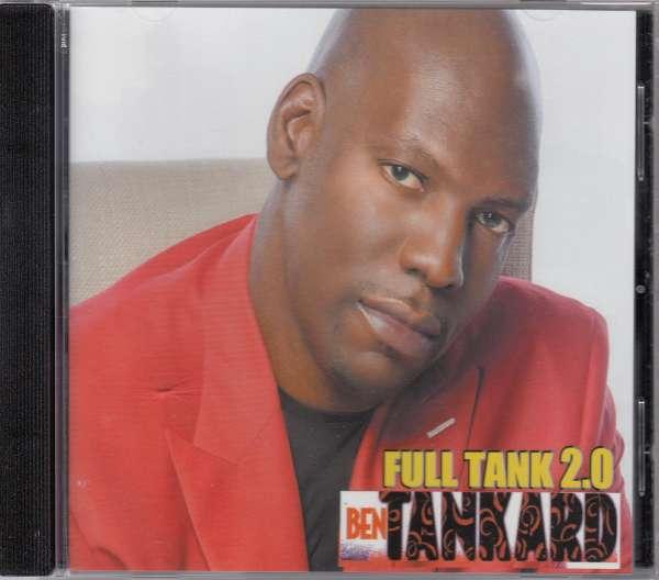Full Tank: 2.0 - Ben Tankard - Musik - Select O Hits - 0753807548069 - February 10, 2015
