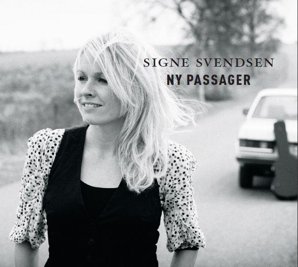 Ny Passager - Signe Svendsen - Musik - Bear Records - 5707785002070 - 31/12-2011