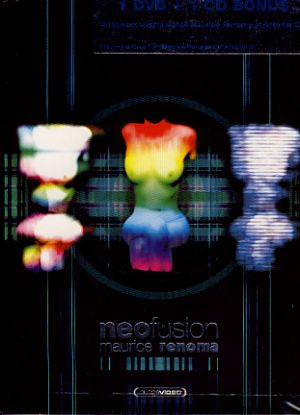 Neofusion - V/A - Film - PSCHENT - 3596971879075 - 8/1-2019