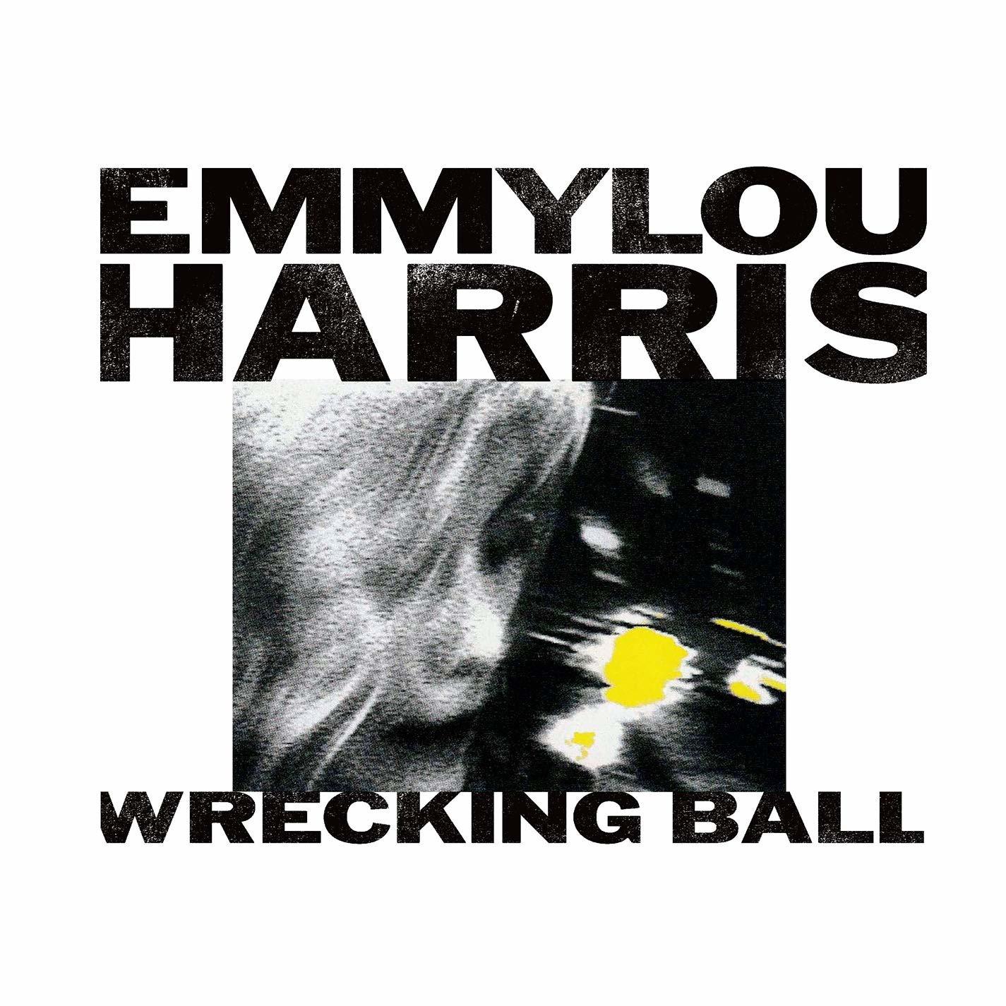 Wrecking Ball - Emmylou Harris - Musik - NONESUCH - 0075597920079 - November 20, 2020